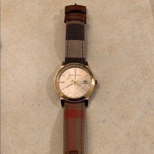 Burberry brand new Watch.